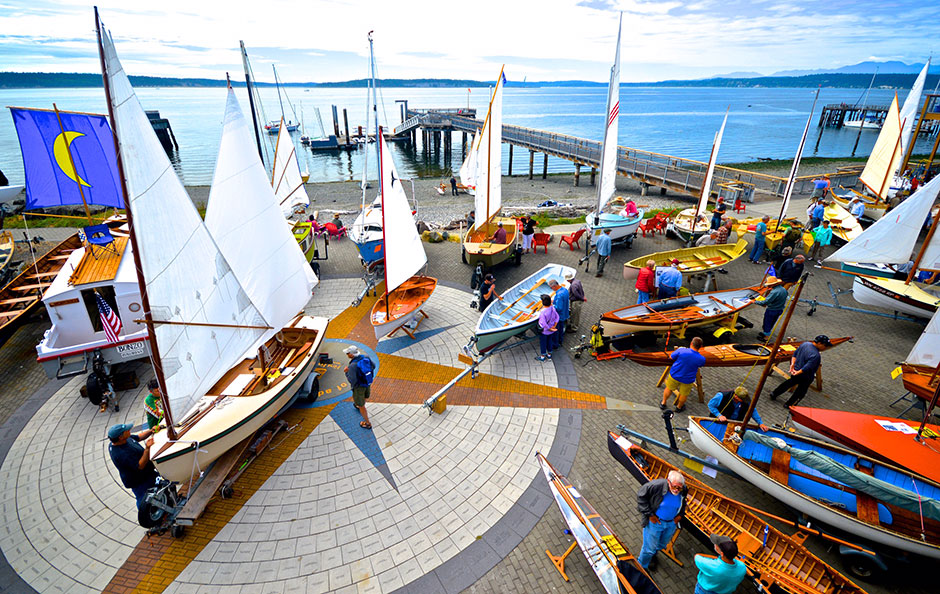Port Townsend Pocket Yacht Palooza